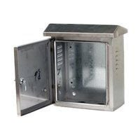 SS Junction Box