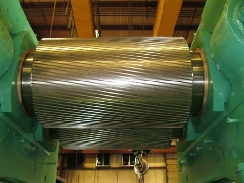 rubber grinder