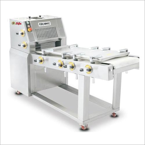 Dough Moulder Machine