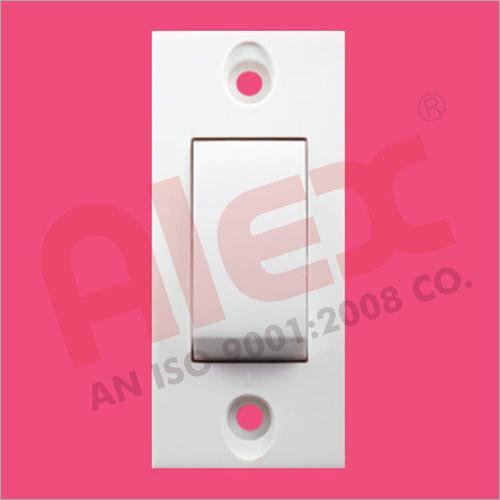 6A 1 Way Switch