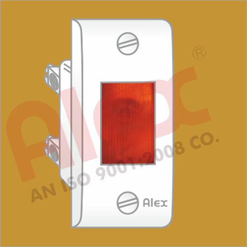 Electrical Grid Neon Indicator Lamp