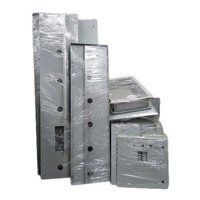 MS Sheet Metal Fabricators