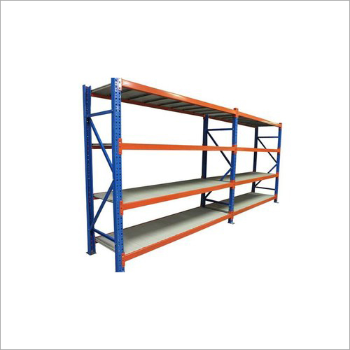 Long Span Pallet Rack