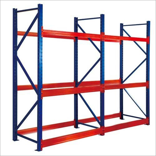 Heavy Duty Pallet Beam Rack