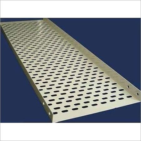 Electrical Perforated Cable Tray