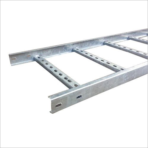 Mild Steel Ladder Cable Tray