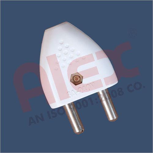 PC 2 Pin Male Top