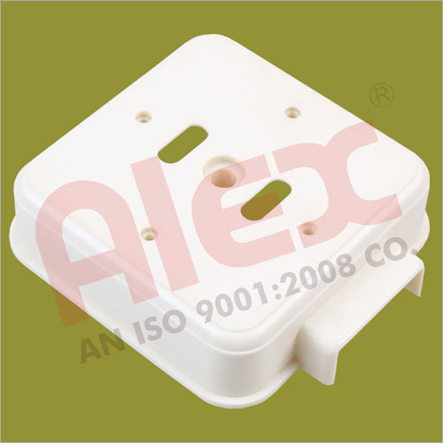 1 Way Push Fit Joint Casing Capping