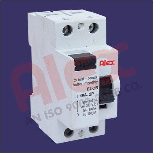 DP 40 AMPS MCB