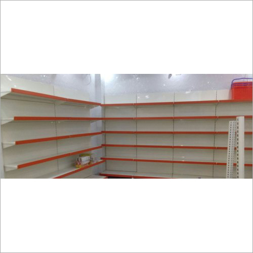 6 Shelves Supermarket Rack