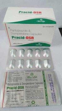PRACID DSR