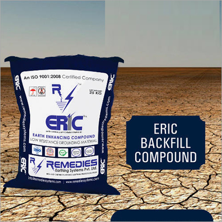 Eric Backfill Compound
