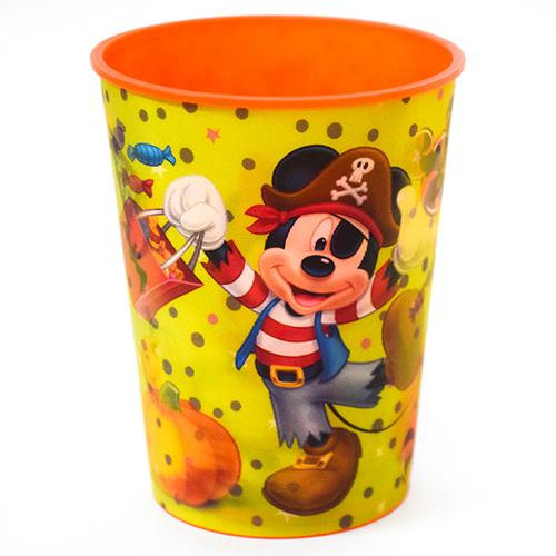 Micky Mouse 3D Glass