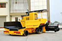 Heavy Duty Road Paver Finisher