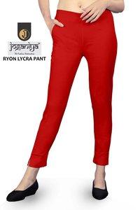 RAYON SLUB LYCRA