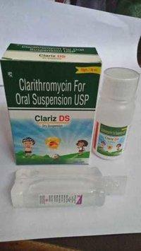 CLARIZ DS