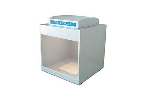 UV Viewing Cabinet (P.E.I. Box)