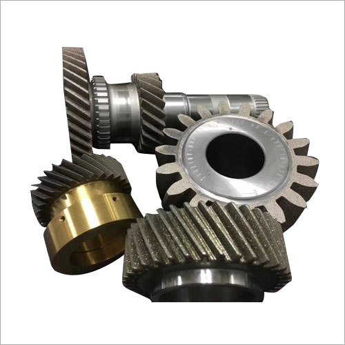 Forging Pinion Gear