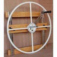 Shoulder Wheel ( Wall Mounting )