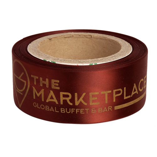 DS Maroon - The Marketplace