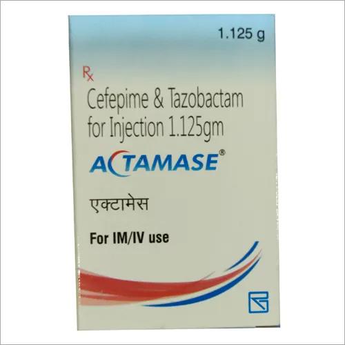 Cefepime & Tazobactam Injection