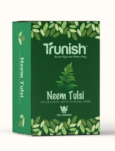 Herbal Neem Tulsi soap