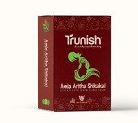 Herbal Amla Aritha Shikakai soap