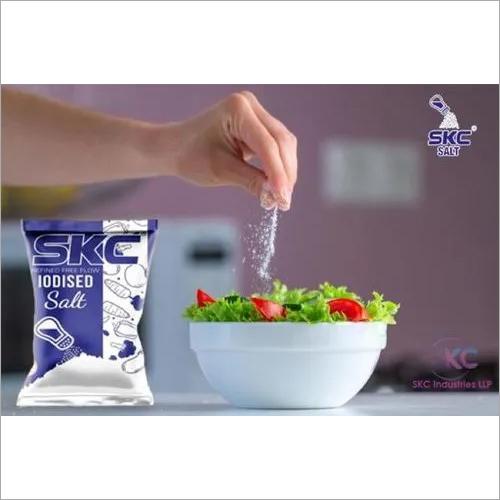 Iodised Edible Salt