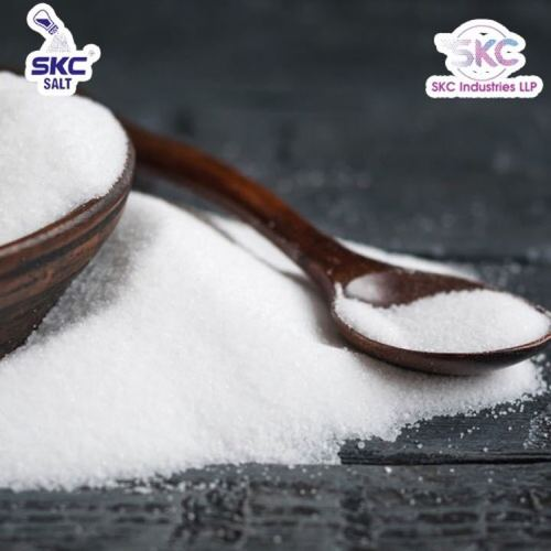 Refined Pure Salt