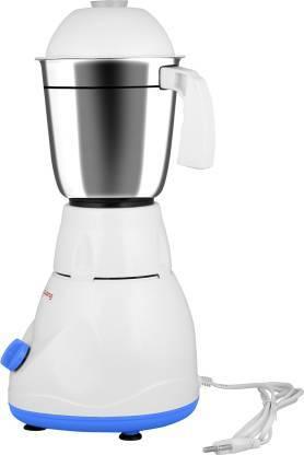 Lifelong Power Pro - LLMG20 500 W Mixer Grinder  (Blue, 3 Jars)