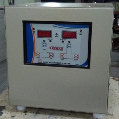 Air Cold Type Servo Voltage Stabilizer