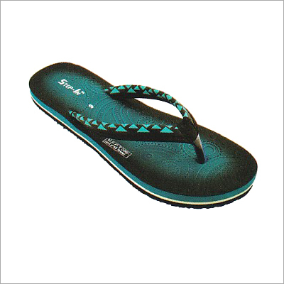 Ladies Comfortable Slipper