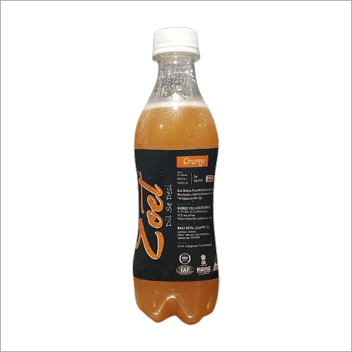 Zoet Orange Flavour Soft Drink