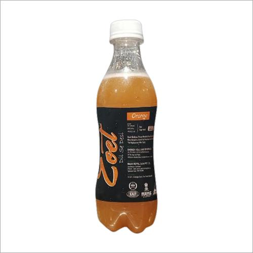 Zoet Orange Flavour Soft Drink