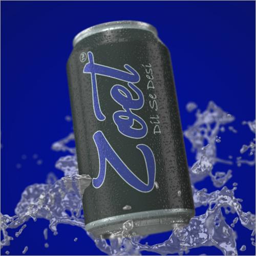 Zoet Flavoured Soft Drink