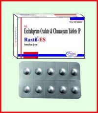 Raxtil-ES Tablets