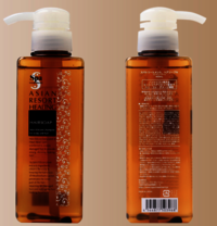 SPA Treatment Hair Soap 400ml