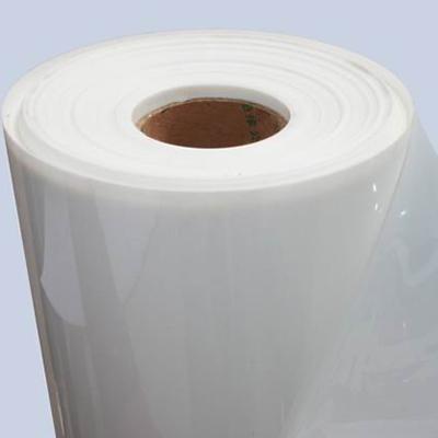 White Polyester Film (Micron 400-450)