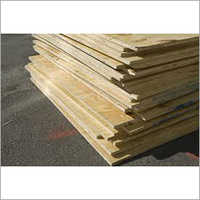 Rectangular Plain Plywood Board