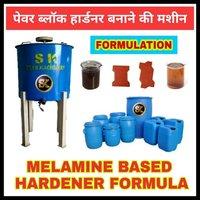 Hardener Chemical Formula