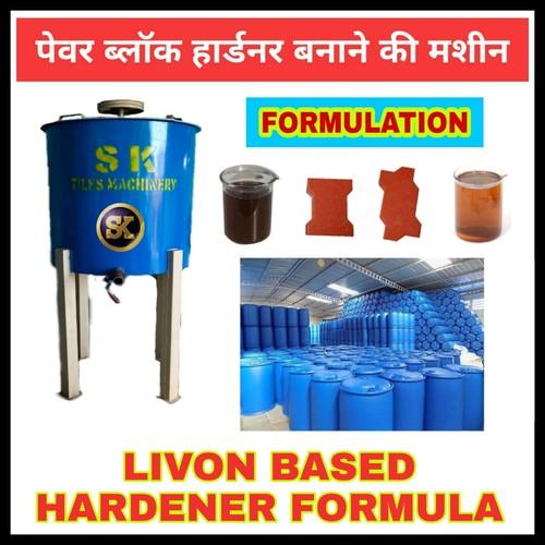 Livon Based Hardener Formula