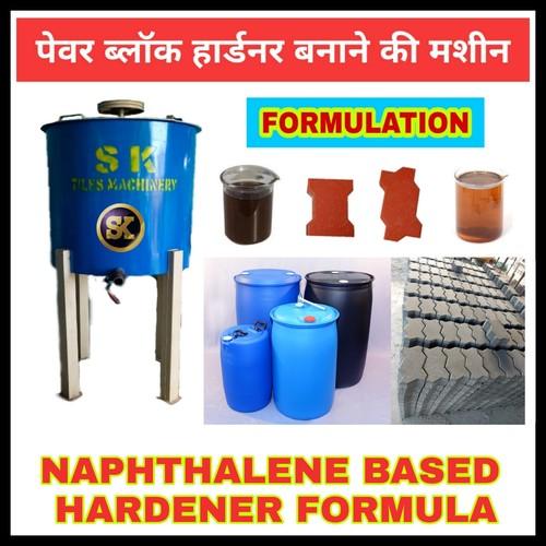 Napthalene Based Hardener Formula