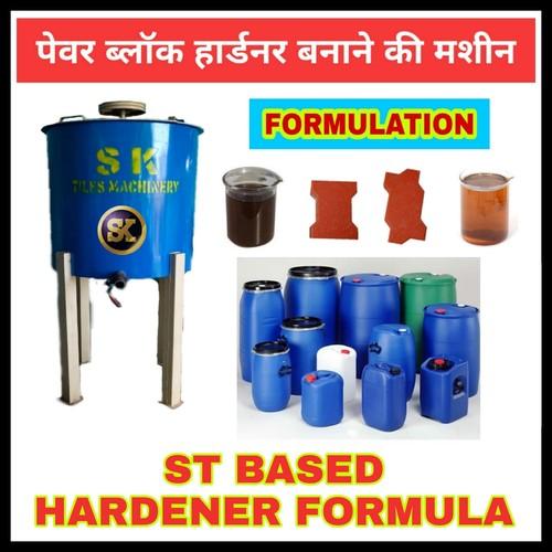 ST Based Hardener Formula