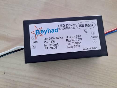 Street Light LED Driver 75W 700mA