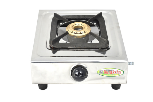 SINGLE BURNER LP GAS STOVE