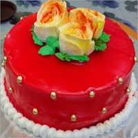 Cake Glaze Gel