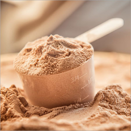 Whey And Protein