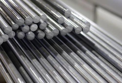 A105 CARBON STEEL ROUND BAR