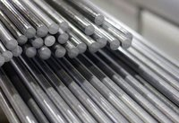 CARBON STEEL ROUND BAR / HOLLOW BARS