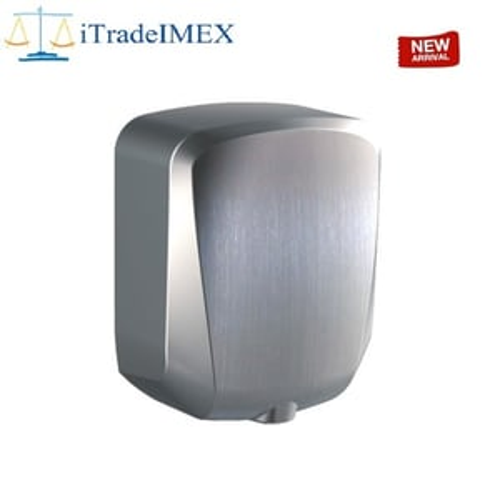High Speed Stainless Steel Hand Dryer